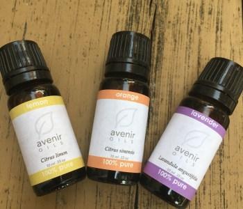 Avenir Essential Oils