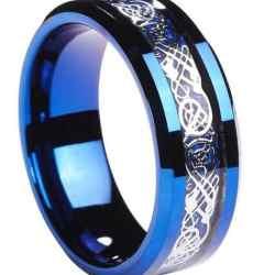 tungsten carbide wedding band pros and cons