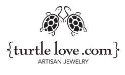 turtle love artisan jewelry