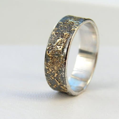 Unique Wedding And Engagement Rings