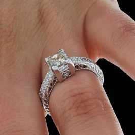 Princess-Cut-Diamond-Engagement-Ring20