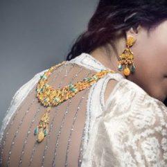 bengalese jewellery