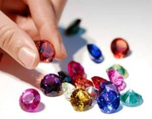 gemstone stability resistance