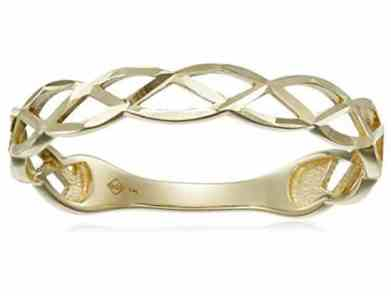 14k-yellow-gold-braided-ring-size-7