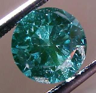 diamond-irridation