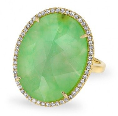 14kt-yellow-gold-chrysoprase-diamond-oval-cocktail-ring