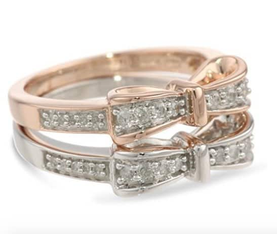7 of the best affordable stackable rings with stones under. Black Bedroom Furniture Sets. Home Design Ideas