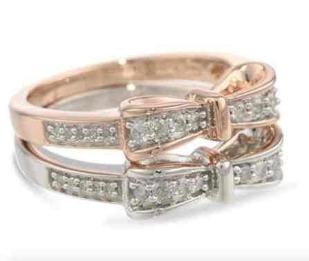 18k-rose-gold-plated-and-sterling-silver-diamond-stackable-bow-ring-13-cttw-i-j-color-i3-clarity