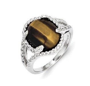 925-sterling-silver-0-04cttw-tigers-eye-quartz-and-diamond-ring-size-6
