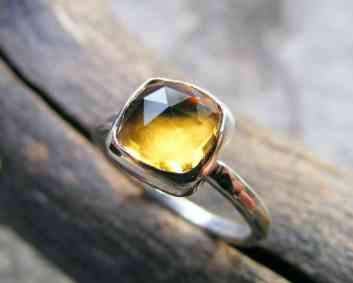 citrine-sterling-silver-stacking-ring