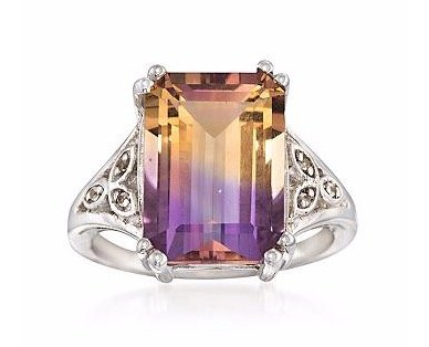 emerald-cut-amertrine-ring-with-white-topaz-accents-in-sterling-silver