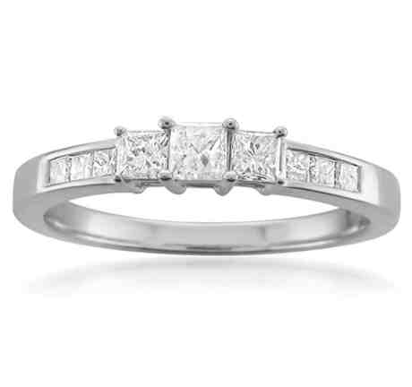 14k-white-gold-princess-cut-3-stone-three-stone-diamond-engagement-wedding-ring