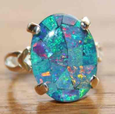 genuine-australian-opal-ringmosaic-opal-ringsterling-silveropal-jewelrybirthstonegift-for-herblue-opalgemstone-ring
