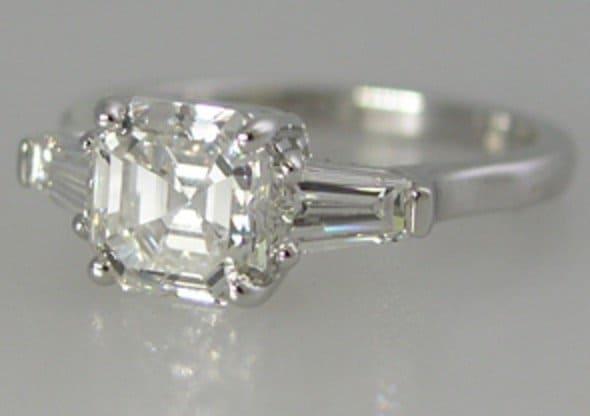 platinum-w-asscher-cut-2ct-taper-baguette-side-stones