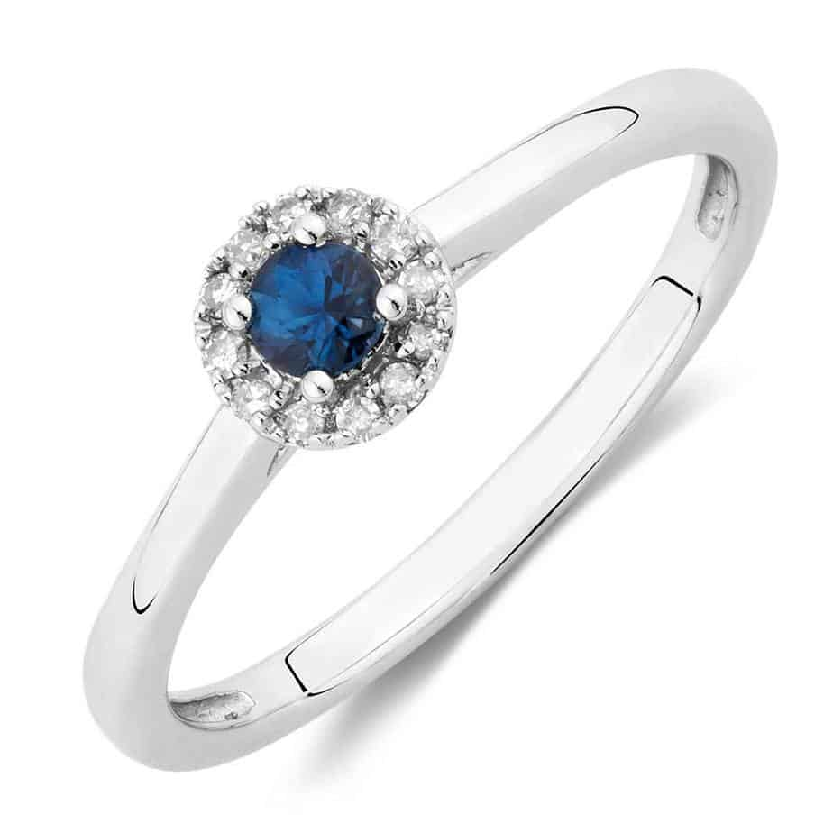 The Meaning History And Presentation Of A Promise Ring