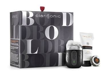 Clarisonic Alpha FIT Men's Face Brush Sonic Facial Cleansing Device review