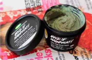 Lush's Mask of Magnaminty