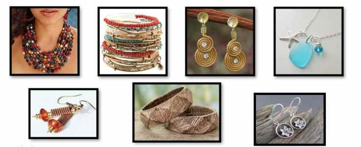 eco friendly jewelry