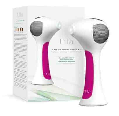 electrolysis hair removal products tria