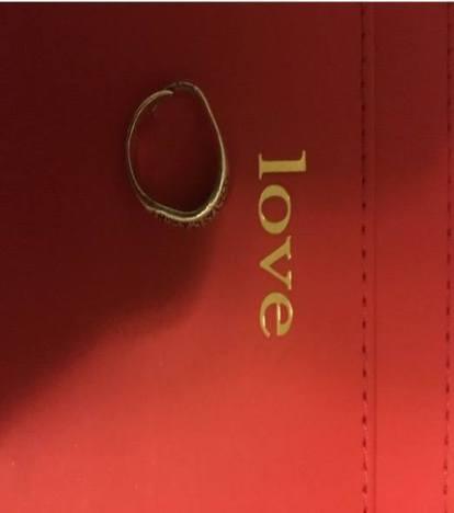 family heirloom ring