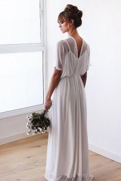 empire wedding dress shape