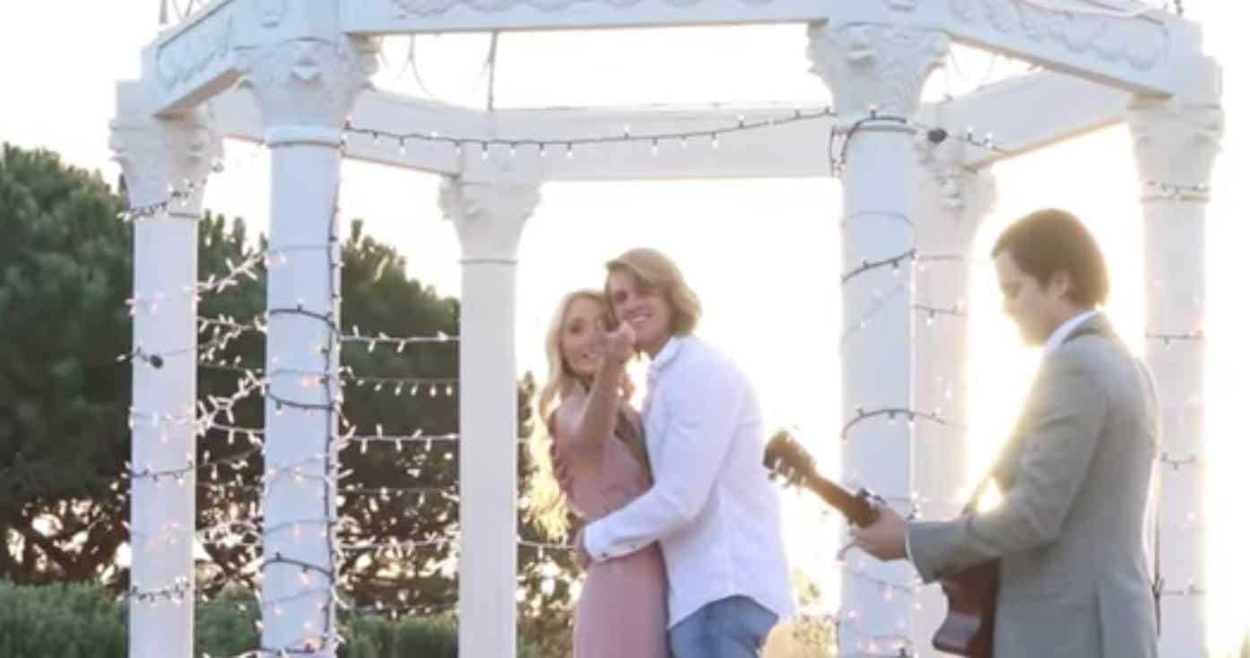 Cole and Savannah LaBrant  Amazing Wedding Stories