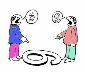 Misscommunication