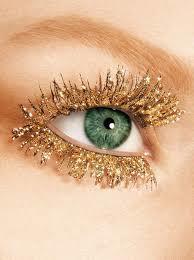 glittermascara