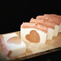 the eco well soap