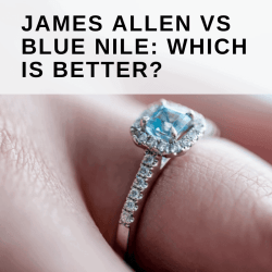 JAMES ALLEN VS BLUE NILE_ WHICH IS BETTER_