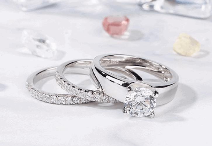 jeulia engagement rings