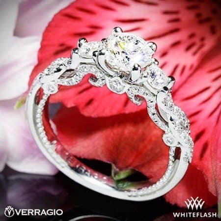 Whiteflash = Authorized Verragio e-Tailer