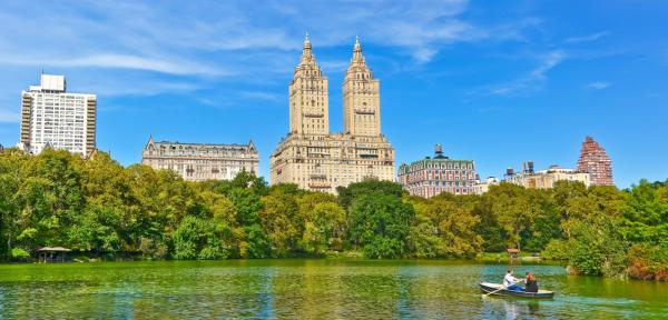 Central Park Nyc Guide & 10 Favourite Spots Explore