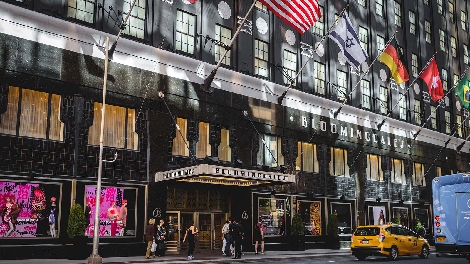 the ultimate nyc shopping