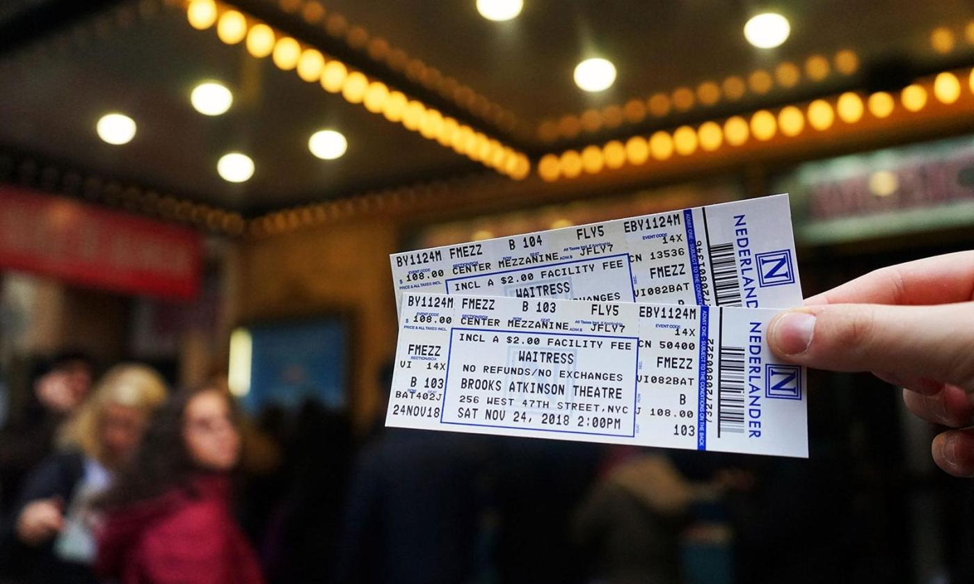 ▷ NYC Broadway Week 2020 | Get 2-for-1 Broadway Tickets