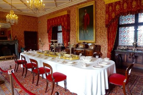 Kilkenny Dining Room