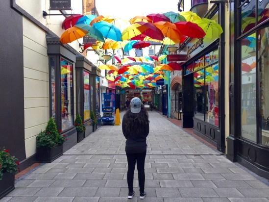 exploring Kilkenny