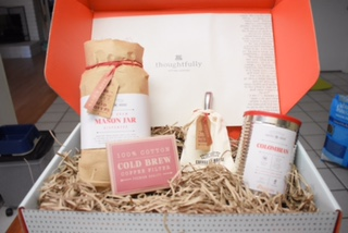 Gifting Thoughtfully