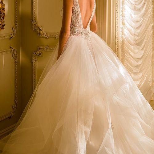 Finding The Perfect Dress