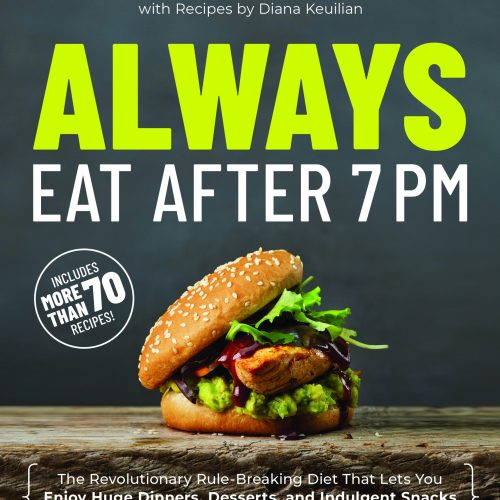 My Final Thoughts on Always Eat After 7 PM