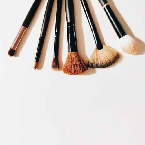 Makeup Brushes That Won't Break The Bank