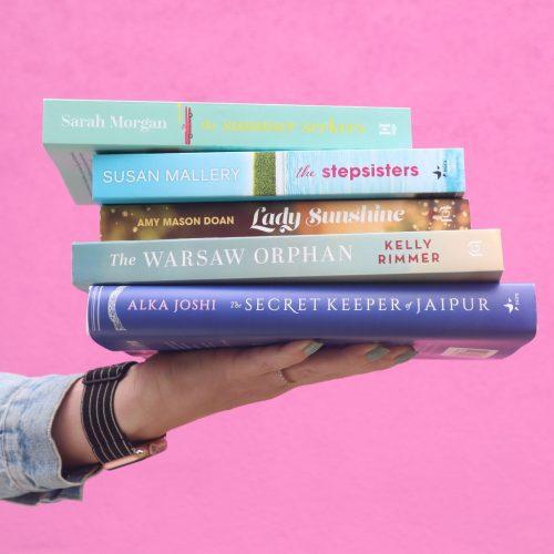 Best Summer Books