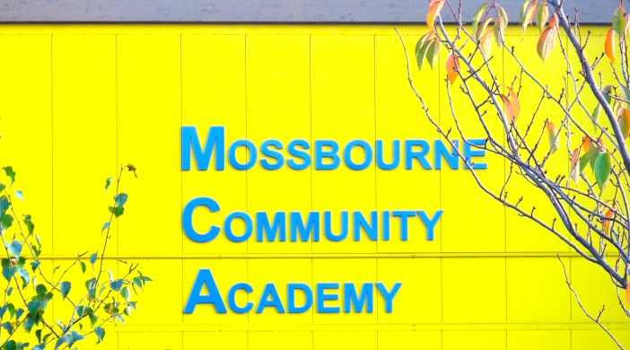 Mossbourne Community Academy at Hackney Downs