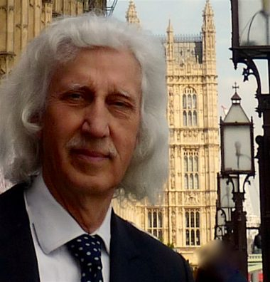 DAparly: David Altheer @ Palace of Westminster London 140416 © Rowena Bond