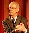 St George's Hill polemicist Kevin Brownlow