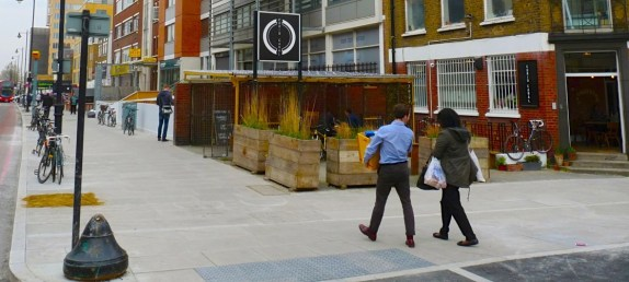 Fairground: 260 Kingsland Rd Haggerston Hackney and newly opened Curio Cabal