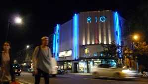Rio Cinema Kingsland High St Dalston London 250215 © david.altheer@gmail.com