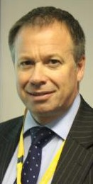 Returning officer: Tim Shields (suppled pic)