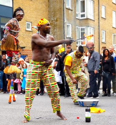 Carni17©DA: Hackney One Carnival Richmond roads Dalston Hackney London E8100917 © David.Altheer [at] gmail.com