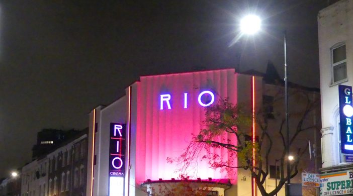 Rio©DA0119L: cinema Dalston © David.Altheer@gmail.com 121119